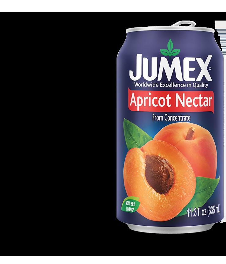 Jumex-335-Apricot